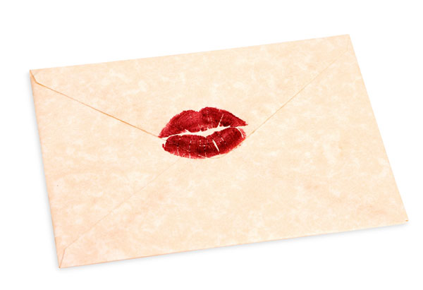 How To Write the Sexiest Most Passionate Love Letter Everto – Love Letter